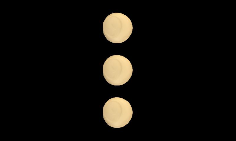 WHITE VANILLA BON-BON